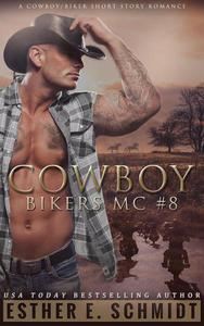 Cowboy Bikers MC #8