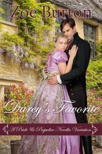 Darcy's Favorite