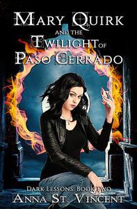 Mary Quirk and the Twilight of Paso Cerrado