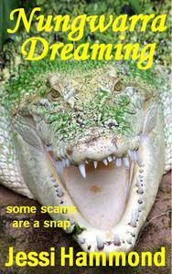 Nungwarra Dreaming