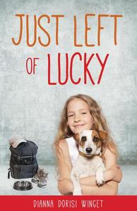 Just Left of Lucky