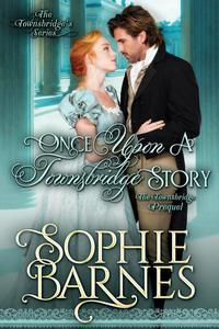 Once Upon A Townsbridge Story: A Townsbridge Prequel