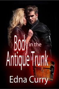 Body in the Antique Trunk