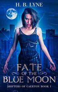 Fate of the Blue Moon