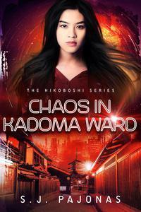 Chaos in Kadoma Ward