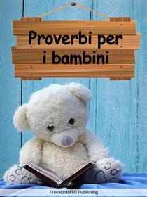 Proverbi per i bambini