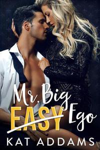 Mr. Big Ego