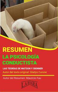 Resumen de La Psicología Conductista