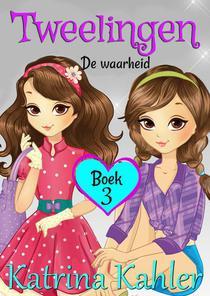Tweelingen boek 3