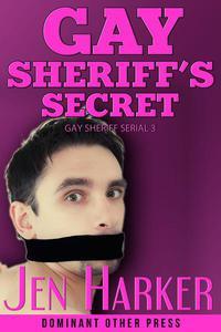 Gay Sheriff's Secret