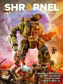 BattleTech: Shrapnel, Issue #1