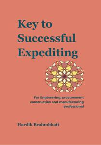 Key to Successful expediting