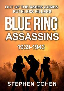 Blue Ring Assassins