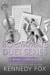 Roommate Duet Series: Six Book Complete Set