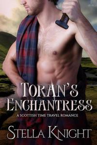 Toran's Enchantress: A Highlander Fate Novella