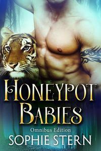 Honeypot Babies Omnibus Edition