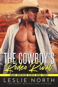 The Cowboy's Rodeo Rival