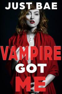 A Vampire Got Me: Damien
