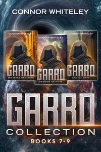 Garro: Collection Book 7-9
