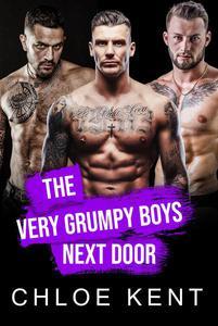 The Very Grumpy Boys Next Door