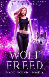 Wolf Freed