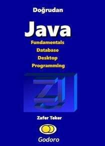 Doğrudan Java Fundamentals Database Desktop Programming