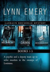 LaShaun Rousselle Mysteries Books 1-3