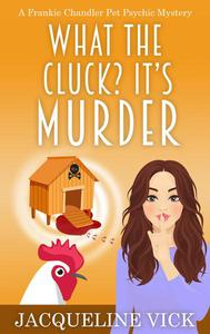What the Cluck? It's Murder