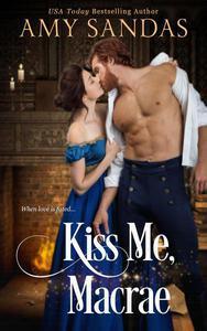 Kiss Me, Macrae