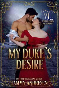 My Duke's Desire