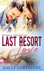 Last Resort Love
