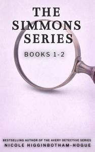 The Simmons Series: Books 1-2