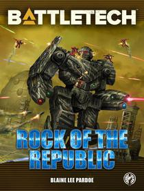 BattleTech: Rock of the Republic