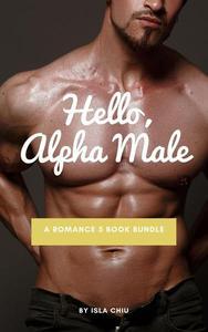Hello, Alpha Male: A Romance 5 Book Bundle