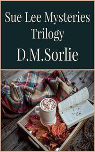 Sue Lee Mysteries Trilogy