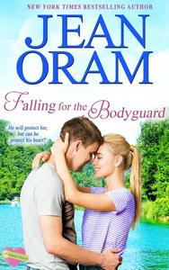 Falling for the Bodyguard: A Single Mom Sweet Contemporary Romance