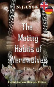 The Mating Habits of Werewolves & Die Paarungsgewohnheiten von Werwölfen
