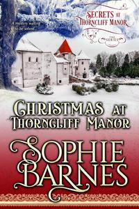 Christmas At Thorncliff Manor