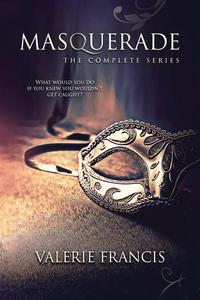 Masquerade: The Complete Series