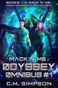Mack 'n' Me: Odyssey Omnibus #1