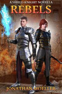 Shield Knight: Rebels