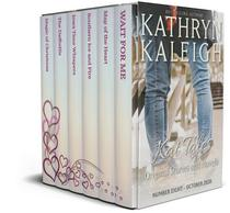 Kat Tales — Original Stories and Novels — October 2020