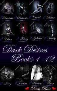 Dark Desires 1 - 12
