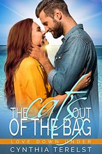 The Cat's out of the Bag: (A billionaire international new adult comedy)
