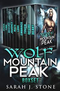 Wolf Mountain Peak Box Set