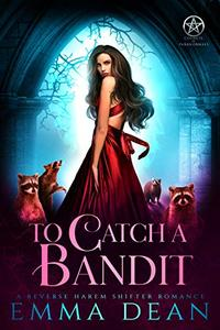 To Catch A Bandit: A Reverse Harem Shifter Romance