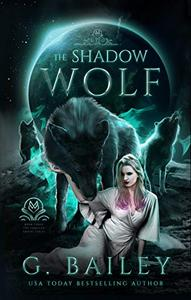 The Shadow Wolf