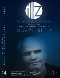illz - Revistë Letrare e Tiranës - Nr. 14
