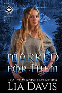 Marked for Them: A Reverse Harem Paranormal Romance