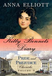 Kitty Bennet's Diary